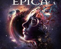 EPICA 「THE HOLOGRAPHIC PRINCIPLE」