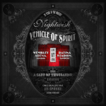 Nightwish ライブDVD・BD 「VEHICLE OF SPIRIT」