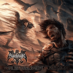 SLECHTVALK 新作情報 「Where Wandering Shadows and Mists Collide」