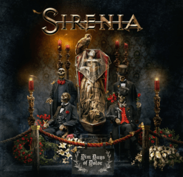 sirenia%e3%80%8cdim-days-of-dolor%e3%80%8d