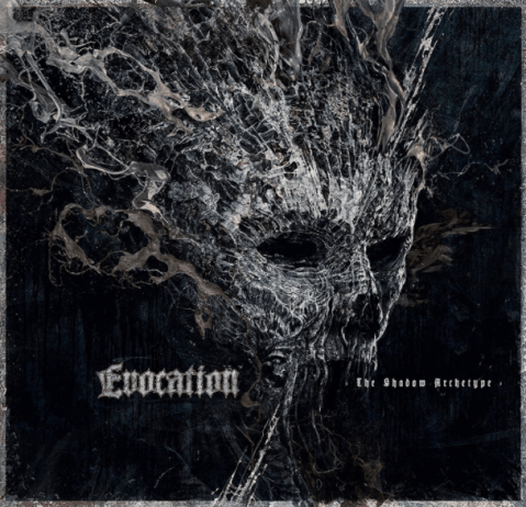 EVOCATION 「The Shadow Archetype」