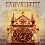 LABYRINTH 新作情報 「ARCHITECTURE OF A GOD」