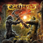 EVERTALE 新作情報 「THE GREAT BROTHERWAR」