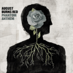 AUGUST BURNS RED 新作情報 「PHANTOM ANTHEM」