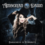 AMBERIAN DAWN 新作情報 「DARKNESS OF ETERNITY」