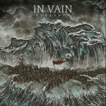 IN VAIN 新作情報 「CURRENTS」