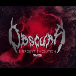 OBSCURA 新曲「Emergent Evolution」のOFFICIAL AUDIOを公開
