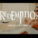 REDEMPTION 新曲「Someone Else's Problem」のOFFICIAL VIDEOを公開