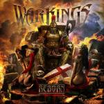 WARKINGS 、11月リリースのデビューアルバムから「Sparta」のミュージックビデオを公開