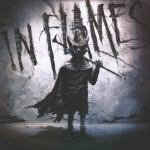 IN FLAMES 新作情報『I, THE MASK』