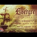 EVERGREY 新曲「Currents」のオフィシャルオーディオを公開