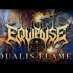 EQUIPOISE、3月リリースのデビューアルバムから「Dualis Flamel」のオフィシャルビデオを公開