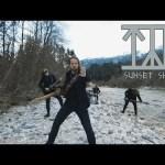TÝR 新曲「Sunset Shore」のミュージックビデオを公開