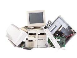 パソコンやテレビなどの不要品