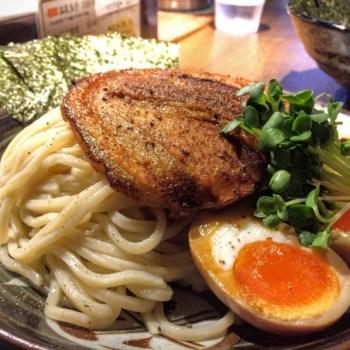 時屋 西中島 鶏つけ麺