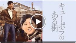 吉永小百合さんのブルー・リボン賞主演女優賞受賞作品「キューポラのある街」を31日間無料で視聴はコチラ
