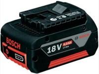 Bosch Li-Ion аккумулятор