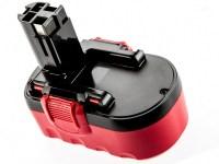 Bosch Ni-cd аккумулятор