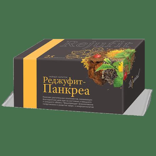 Напиток Панкреа для поджелудочной железы, при панкреатите