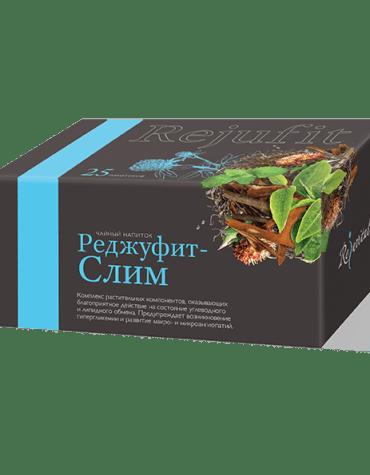 Чай для похудания Реджуфит-Слим