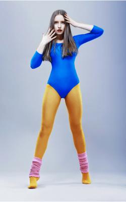 мода на похудение для девушек фото, стройная девушка - здоровая девушка,