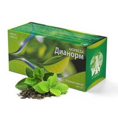 Купить чай Динаром НПЦРИЗ