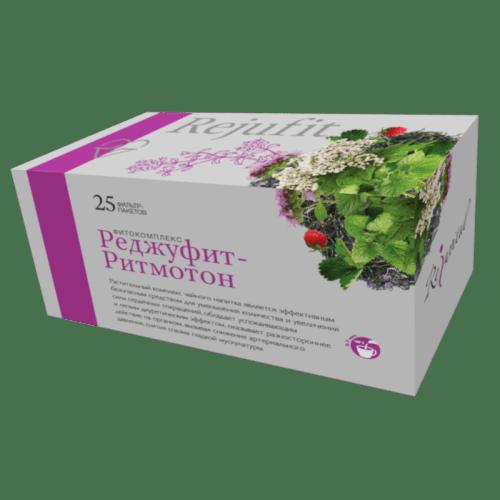Ритмотон чай при аритмии
