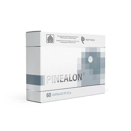 Цитоген Пинеалон