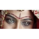 Глазки в брюлликах
