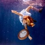 Льюису Кэрролу и не снилось! Алиса в подводном мире и другие персонажи от Елены Калис