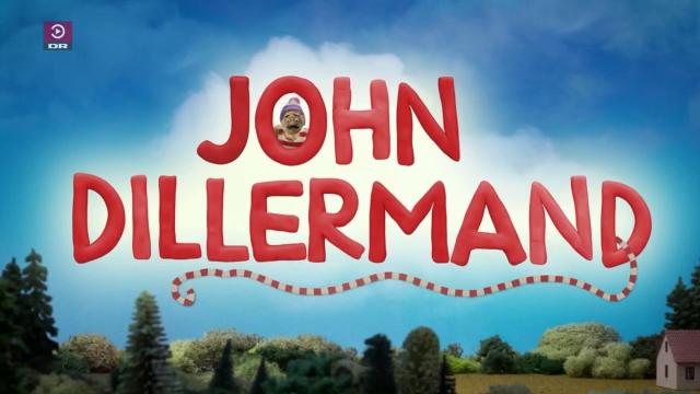 """Воспитательная функция кино или стоит ли детям смотреть мультфильм """"Джон Диллерманд"""""""