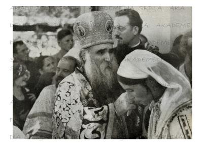 Резултат слика за Патријарх Варнава