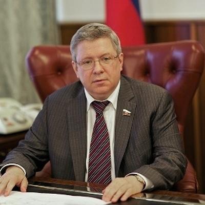 Торшин Александр Порфирьевич