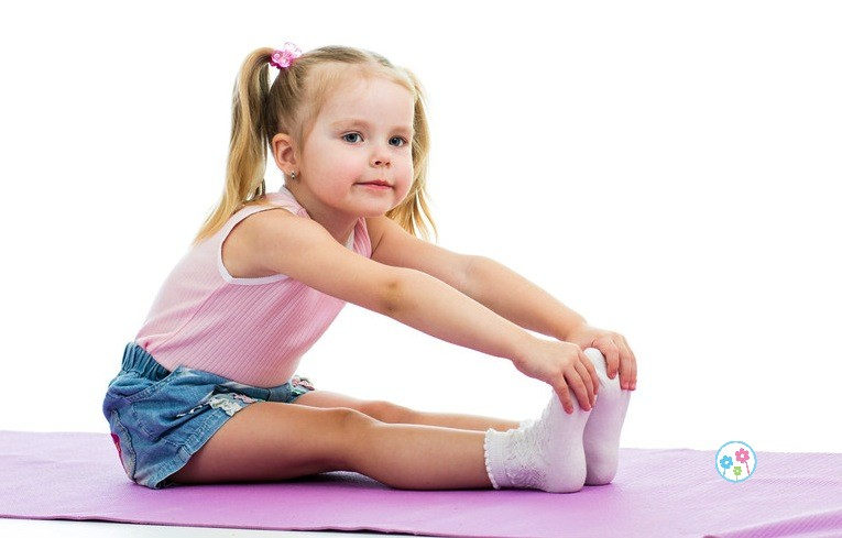 Физическое развитие детей