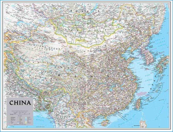 China 2011 NGNEA-1