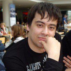 Михаил Лямин