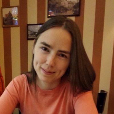 Маша Шелемехова