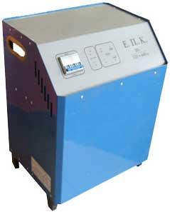 Акбсервис.РФ   Зарядное устройство для тепловозных аккумуляторных батарей ЭЛПУЛЬСКАР.