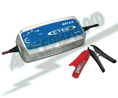 Акбсервис.РФ   Зарядное устройство CTEK mxt 4.0