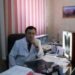 """Виктор Устюжанин, главный врач клиники """"Цематеб"""""""