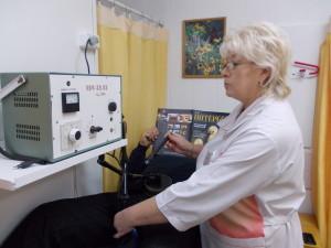Физиолечение урологического больного