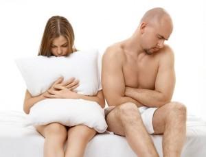 сексуальная дисфункция у мужчин 3