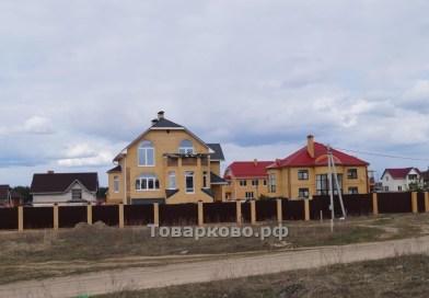 участок Солнечный Товарково