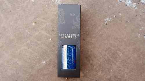 Жидкость Tobacconist to the world The Key 60мл 3 вкусипар.рф