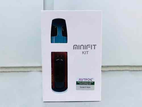 Набор Minifit Kit минифит кит вкусипар.рф