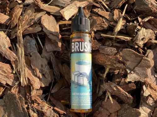 Жидкость Brusko Salt американский десерт вкусипар.рф