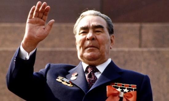 Интересные факты о Брежневе