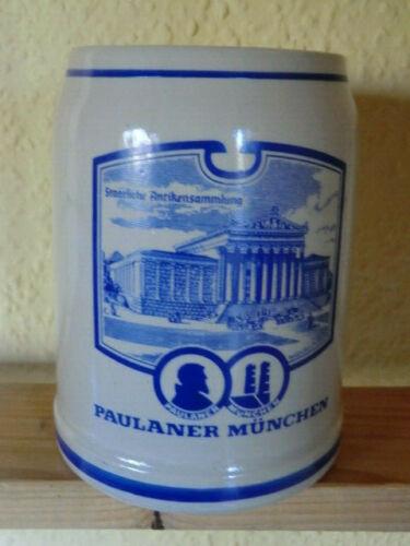 Paulaner Steinkrug