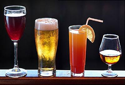 Ползи и вреди от алкохола от Остеопороза.com