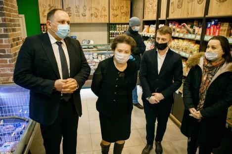 Немалые перспективы малого бизнеса. В Ханты-Мансийске успешно реализуется национальный проект «Малое и среднее предпринимательство и поддержка индивидуальной инициативы»